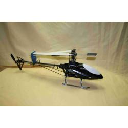 hélicoptère TREX T450 -...