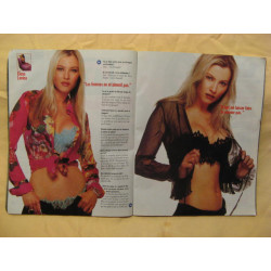 Magazine entrevue 130 mai 2003