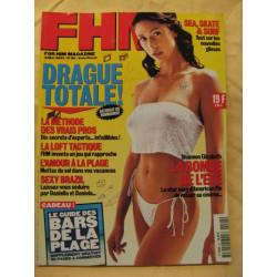 FHM (For Him Magazine)...