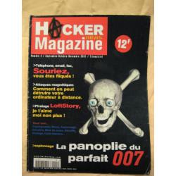 Magazine hacker magazine 4...