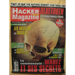 Magazine hacker magazine 6...