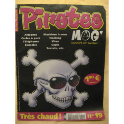 Magazine pirates 19 aout 2005