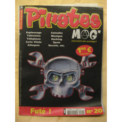 Magazine pirates 20...