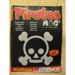 Magazine pirates 21