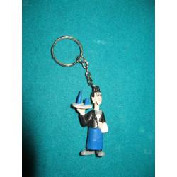 Porte clé barman san...