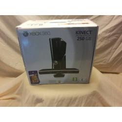 XBOX 360 250 Go noire...