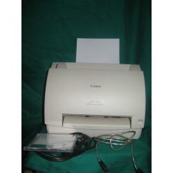 imprimante canon lbp 810