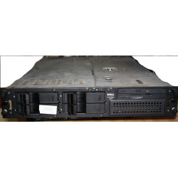 Serveur dell poweredge 2550...