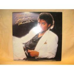 disque vinyle Michael...