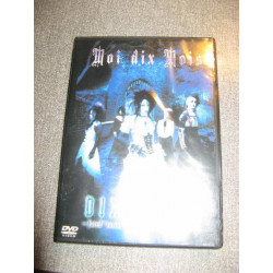 DVD import groupe Moi Dix...