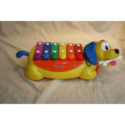 carillon piano Fisher Price