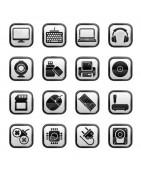 Ensemble de matériel à connecter à un pc, un serveur, imprimante ou autre