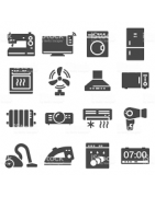 Appareil électroménager ou électronique divers