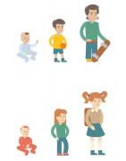 Différent élément pour votre enfant (Fille ou Garçon)