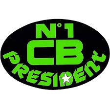 CB Président CiBi