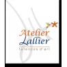 Atelier Lallier à Moutiers